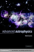 Advanced Astrophysics - Duric, Neb