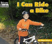I Can Ride a Bike