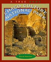 Chaco Culture National Park - Petersen, David
