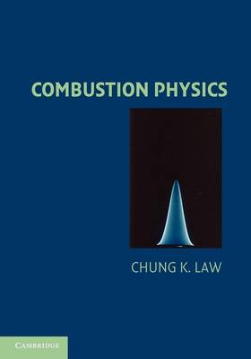 Combustion Physics