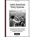 Latin American Party Systems - Herbert Kitschelt