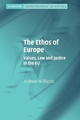 The Ethos of Europe - Andrew Williams