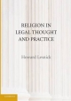 Religion in Legal Thought and Practice - Howard Lesnick