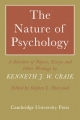 Nature of Psychology - K. J. W. Craik