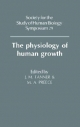 The Physiology of Human Growth - James Mourilyan Tanner; Michael A. Preece