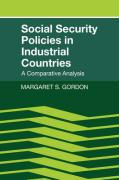 Social Security Policies in Industrial Countries