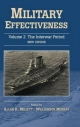 Military Effectiveness: Volume 2, the Interwar Period - Allan Millett; Williamson Murray