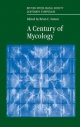 A Century of Mycology - Brian Sutton