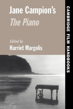 Jane Campion's the Piano - Margolis, Harriet Elaine Campion, Jane
