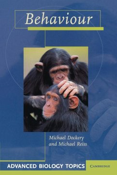 Behaviour - Dockery, Michael