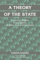 A Theory of the State - Yoram Barzel