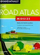 Rand McNally the Road Atlas: Midsize