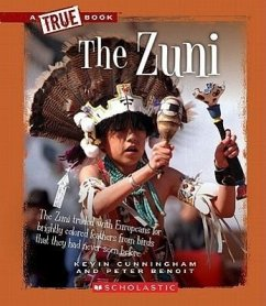 The Zuni - Cunningham, Kevin Benoit, Peter