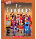 The Comanche - Kevin Cunningham