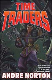 Time Traders - Norton, Andre