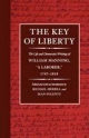 The Key of Liberty - Michael Merrill; Sean Wilentz