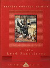 Little Lord Fauntleroy - Burnett, Frances Hodgson / Birch, Reginald