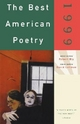 The Best American Poetry 1999 - David Lehman; Robert Bly