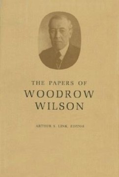 The Papers of Woodrow Wilson, Volume 64: November 6, 1919-February 27, 1920 - Wilson, Woodrow