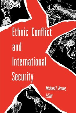 Ethnic Conflict and International Security - Brown, Michael E. (ed.)