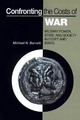 Confronting the Costs of War - Michael N. Barnett