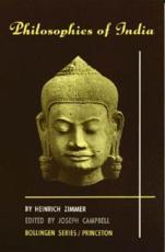 Philosophies of India - Heinrich Robert Zimmer, Joseph Campbell
