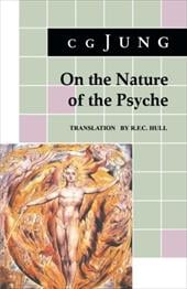 On the Nature of the Psyche: (From Collected Works Vol. 8) - Jung, Carl Gustav / Jung, C. G. / Adler, G.