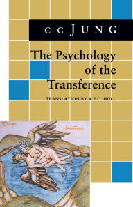 Psychology of Transference: (From Vol. 16 Collected Works) - C. G. Jung