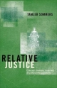 Relative Justice - Tamler Sommers