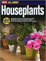 Ortho All about Houseplants - Meredith Books