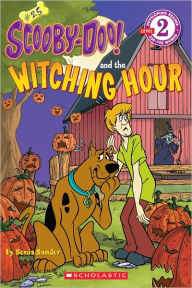 The Witching Hour (Turtleback School & Library Binding Edition) - Ed. Scholastic