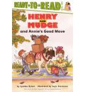 Henry and Mudge and Annie's Good Move - Cynthia Rylant