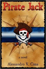 Pirate Jack - Cima
