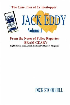 Volume 1 Jack Eddy Stories - Stodghill, Dick