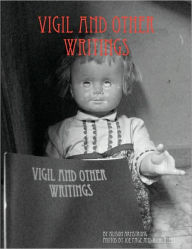 Vigil and Other Writings - Alison Armstrong