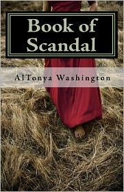 Book of Scandal: The Ramsey Elders - AlTonya Washington