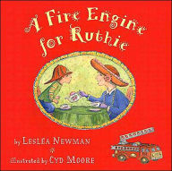 A Fire Engine for Ruthie - Leslea Newman