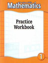 Mathematics Practice Workbook-Level 1 - HOUGHTON MFLN.