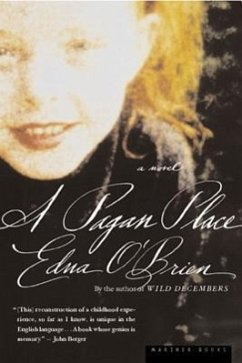 A Pagan Place - O'Brien, Edna