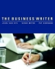 The Business Writer - Verne Meyer; Patrick Sebranek; John Rys  van