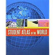 The Americans: McDougal Littell Classroom Atlas - Houghton Mifflin Harcourt