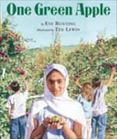 One Green Apple - Bunting, Eve / Lewin, Ted