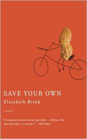 Save Your Own - Elisabeth Brink