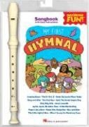 My First Hymnal: Book/Instrument Pack