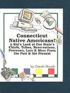 Connecticut Indians (Hardcover)