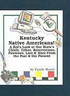 Kentucky Indians (Hardcover)