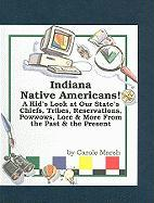 Indiana Indians (Hardcover)
