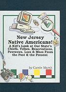 New Jersey Indians (Hardcover)