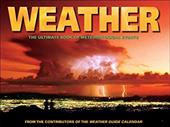 Weather: The Ultimate Book of Meteorological Events - Baker, D. James