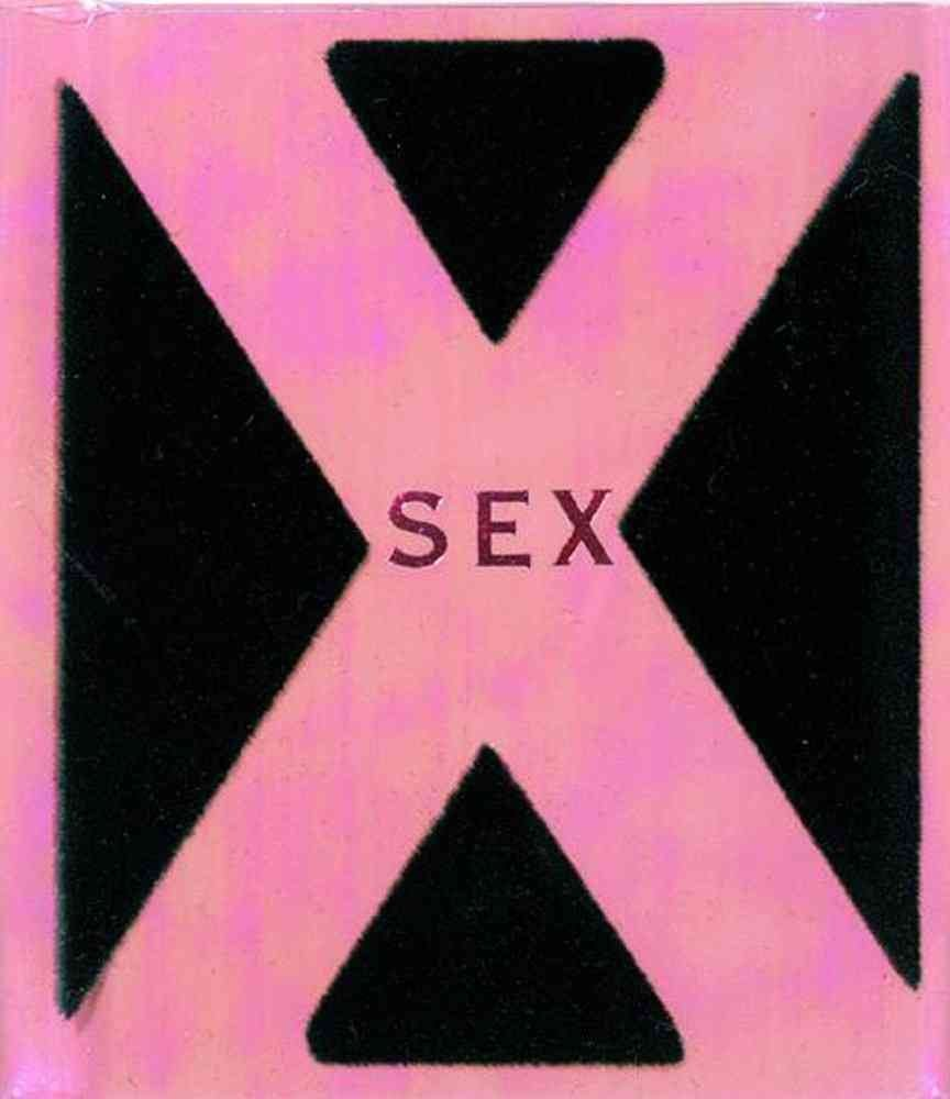 Sex - Ariel Books